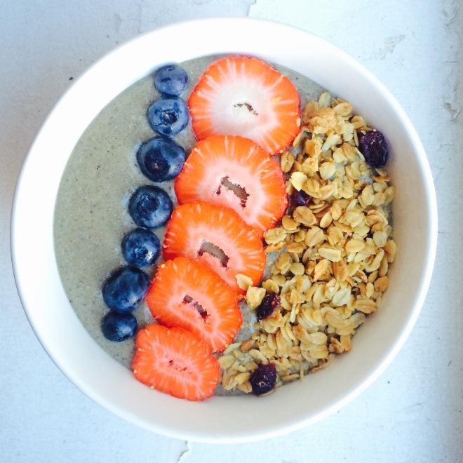 Morning Bliss Bowl